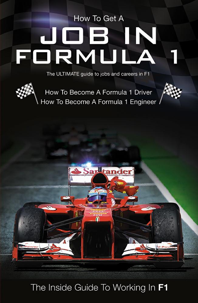 Job In Formula 1